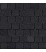 Черепица BERKSHIRE AR Canterbury Black