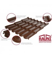 Металлочерепица Rauni Premium