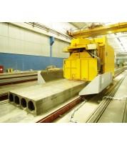 Плиты перекрытия безопалубного формования ПБ 110.12.50-11,5К7в(500/В)