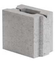 Блок бетонный 130х90х188