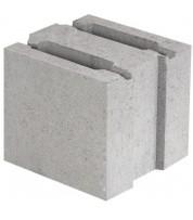 Блок бетонный 200х190х188