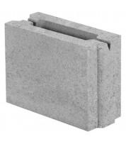 Блок бетонный 200х90х188