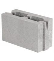 Блок керамзитобетонный 249х115х188