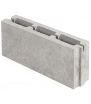 Блок керамзитобетонный 500х115х188