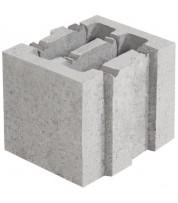 Блок керамзитобетонный 199х250х188