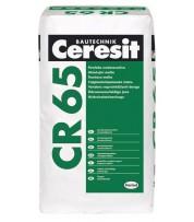 Гидроизоляционная смесь Ceresit CR 65