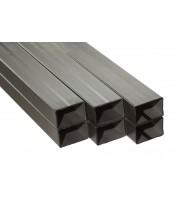 Труба стальная прямоугольная (100х50х4)