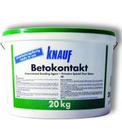 Грунтовка Knauf Betokontakt (5 кг)