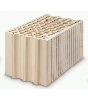 Кузьминецкий керамический блок Кератерм 25