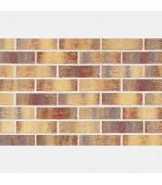 Клинкерная плитка HF15 Rainbow brick, King Klinker