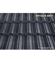 Композитная черепица MetroClassic Antique grey