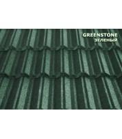 Композитная черепица MetroClassic Greenstone