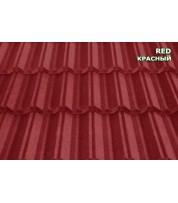 Композитная черепица MetroClassic Red