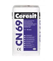 Самовыравнивающаяся стяжка Ceresit CN 69