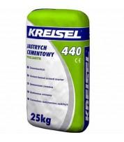 Стяжка цементная KREISEL Estrih-beton 440
