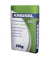 Стяжка цементная KREISEL Estrih-beton M-15 441