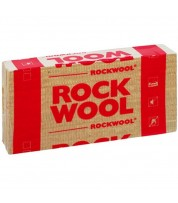 Утеплитель Rockwool Fasrock Light (Rockfasad)