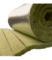Утеплитель Rockwool Lamella Mat With Alu