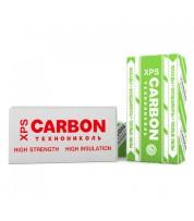 Экструдированный пенополистирол CARBON ECO (100 мм)