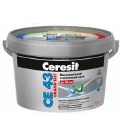 Высокопрочный эластичный шов Ceresit CE 43 Grand`Elit