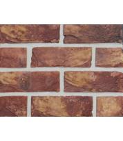 Екатеринославский кирпич ручной формовки Осенний лист