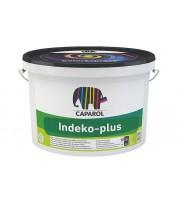 Краска водоэмульсионная Caparol Indeko-plus