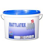 Краска белая вододисперсионная Jobi Mattlatex J100