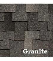 Черепица WOODMOOR AR Granite