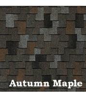 Черепица WOODMOOR AR Autumn Maple