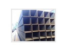 Трубы стальные квадратные ГОСТ 8639-78