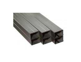 Трубы стальные прямоугольные ГОСТ 8645-78