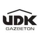 Газоблок (Газобетон) UDK