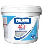 Грунтовка глубокого проникновения Polimin AC-3