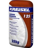 Кладочная смесь для ячеистого бетона KREISEL Porenbeton-kleber 125