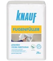 Шпаклевка Knauf Fugenfuller, 25 кг