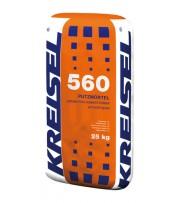 Штукатурная смесь KREISEL Putzmortel 560
