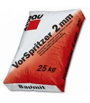 Цементний обрызг BAUMIT VorSpritzer 2 mm
