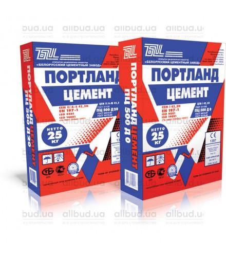 Белорусский цемент М500 D0