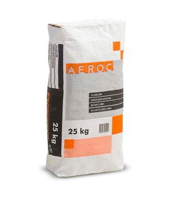 Клей для блоков AEROC