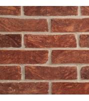 Екатеринославская плитка ручной формовки Сливовый