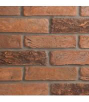 Екатеринославская плитка ручной формовки Микс Таврический + Таврический тёмный