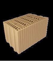 Керамические блоки КЕРАМКОМФОРТ 25 П+Г 10,5 NF (М-100)