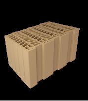 Керамические блоки КЕРАМКОМФОРТ 38 П+Г 10 NF (М-100)